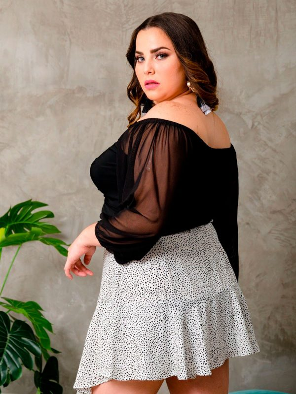 Lorena Rosas modelo TB Cosmotalent
