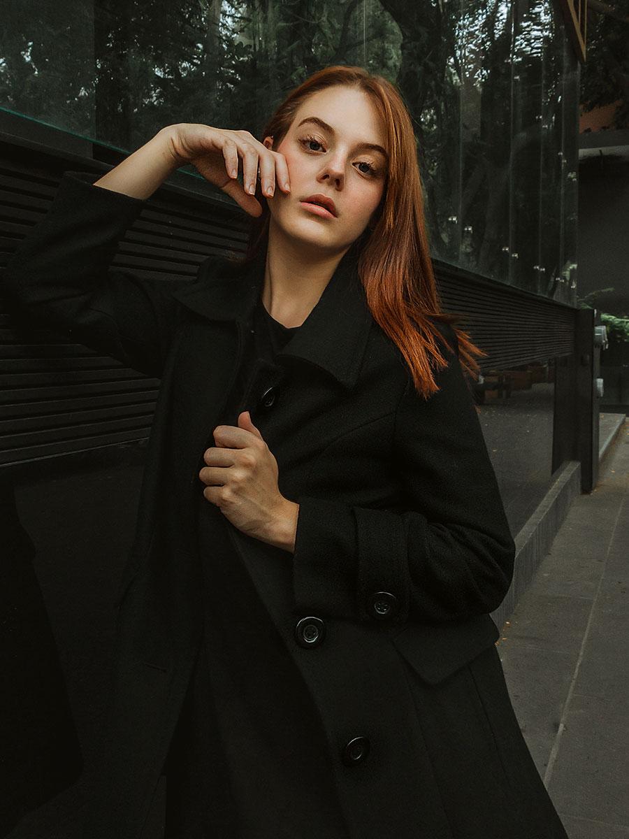 Regina modelo TB Cosmotalent